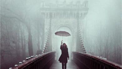 رمان پل های شکسته